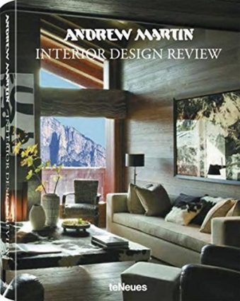 Andrew Martin Interior Design Review Volume 15