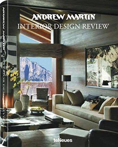 Andrew Martin Interior Design Review Volume 15