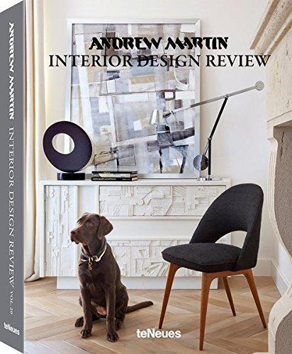 Andrew Martin Interior Design Review Volume 20