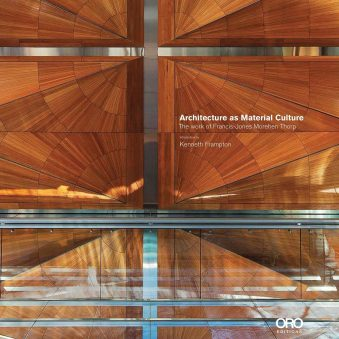 Architecture as Material Culture