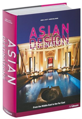 Asian Design Destinations