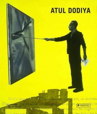 Atul Dodiya