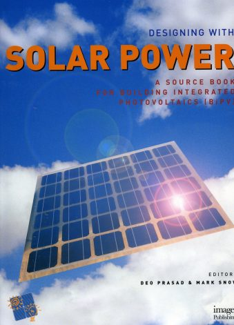 Design with solar power