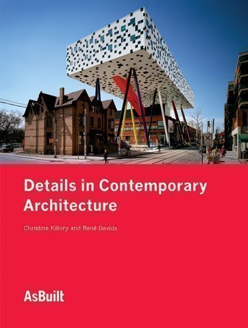 Details in Contemporary Architecture