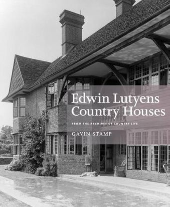 Edwin Lutyens Country House From the Archives of Country Life