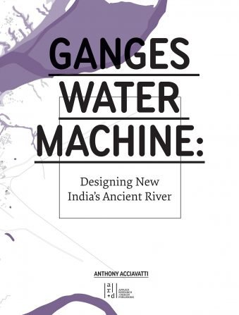 Ganges water machine
