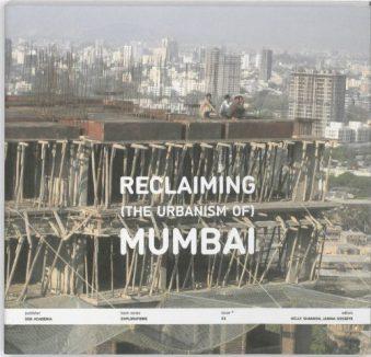 Reclaiming the Urbanism of Mumbai