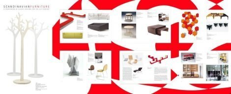 Scandinavian Furniture Sourcebook of Classic Designs for 21st Century 1