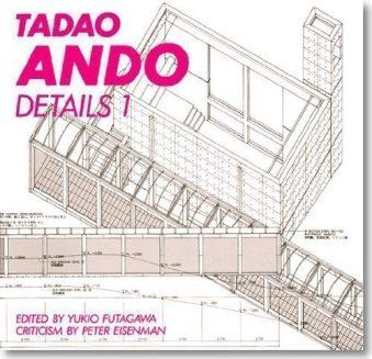 Tadao Ando Details 1