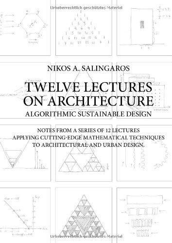 Twelve Lectures on Architecture
