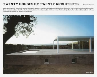 Twenty Houses by Twenty Architects