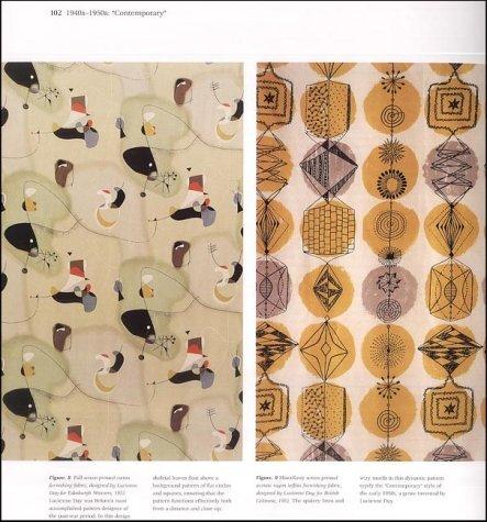 20th Century Pattern Design 1