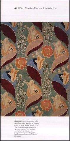 20th Century Pattern Design 2