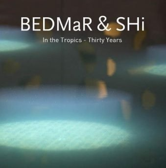 BEDMaR & Shi In the Tropics