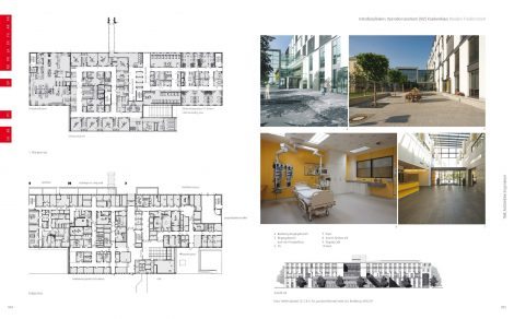 Construction and Design Manual Hospitals and Health Centres 1