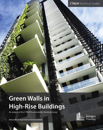 Green Walls in High-Rise Buildings