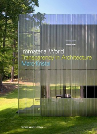 Immaterial World Transparency in Architecture