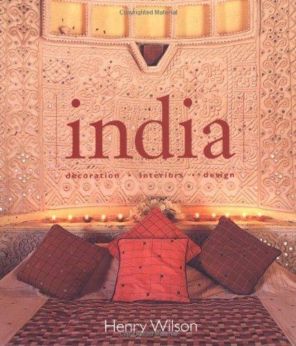 India Decoration, Interiors, Design
