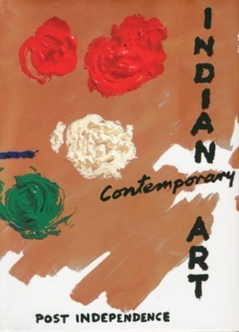 Indian Contemporary Art Post Independence