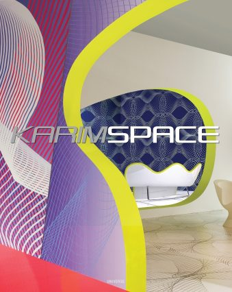 KarimSpace The Interior Design and Architecture of Karim Rashid