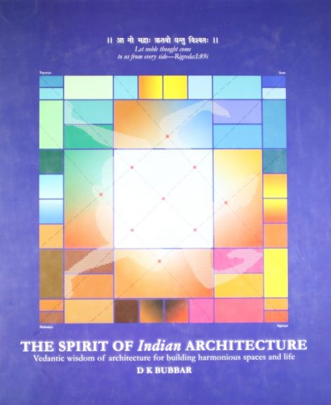 The Spirit of Indian Architecture