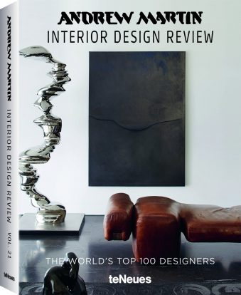 Andrew Martin Interior Design Review Volume 21