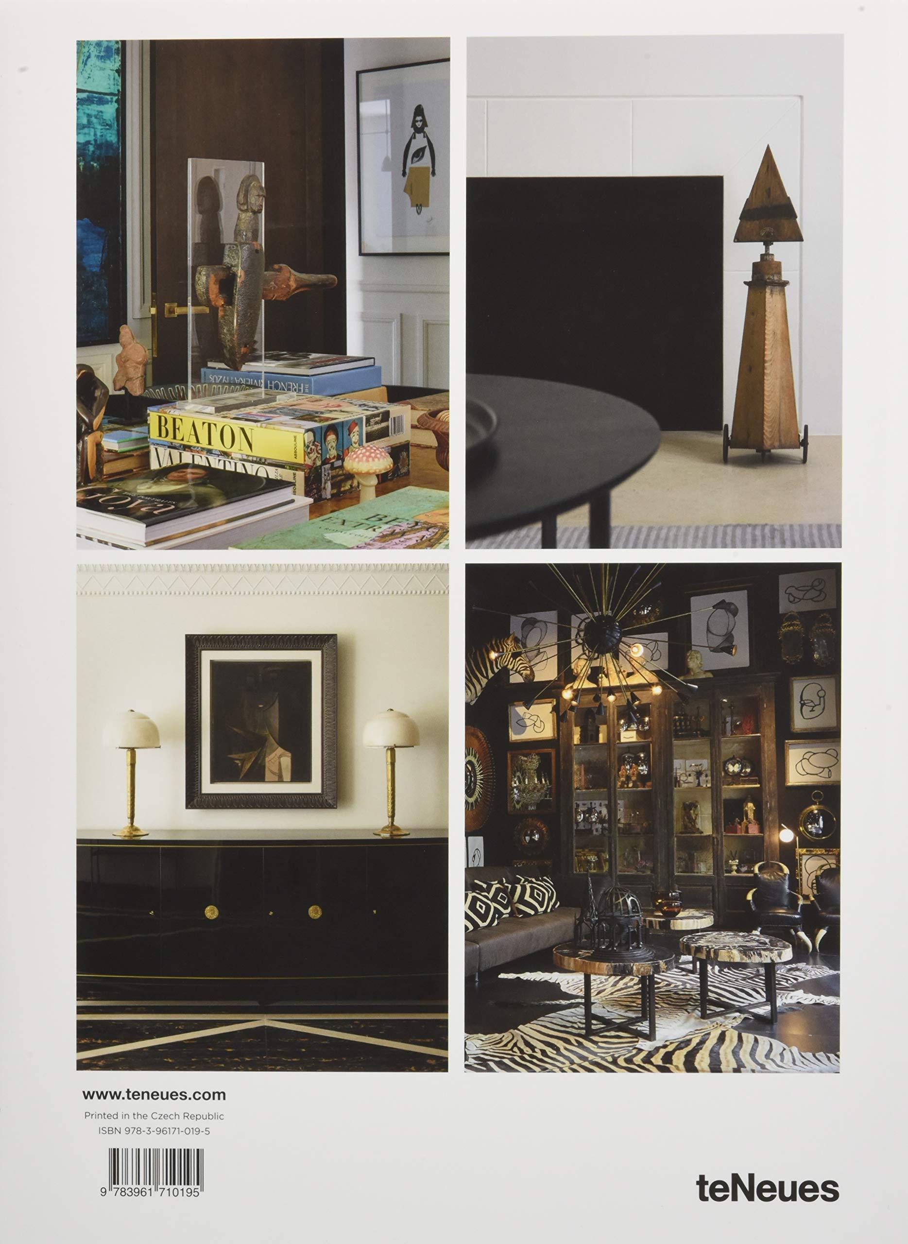 Andrew Martin Interior Design Review Volume 21 Lalwani Books International