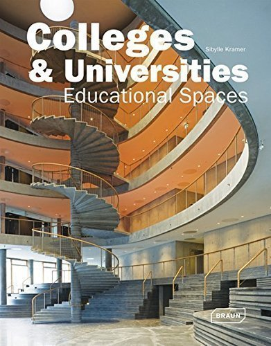 Colleges & Universities Educational Spaces