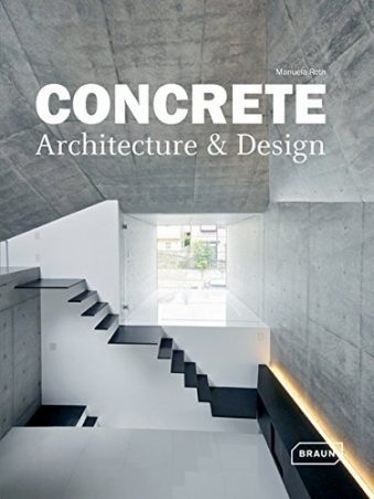 Concrete Architecture and Design