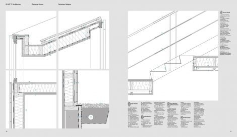 Detail in Contemporary Residential Architecture 2 four