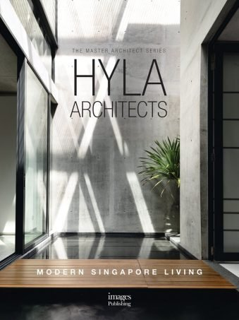 Hyla Architects Modern Singapore Living (Master Architect)