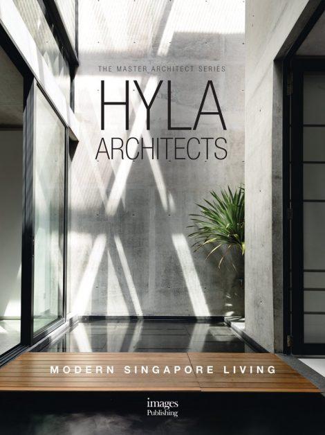 Hyla Architects Modern Singapore Living (Master Architect)