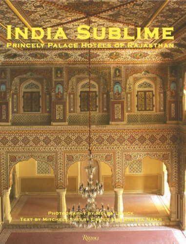 India Sublime Princely Palace Hotels of Rajasthan