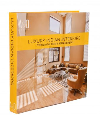 Luxury Indian Interiors