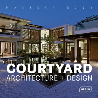 Masterpieces Courtyard Architecture + Design