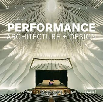 Masterpieces Performance Architecture + Design