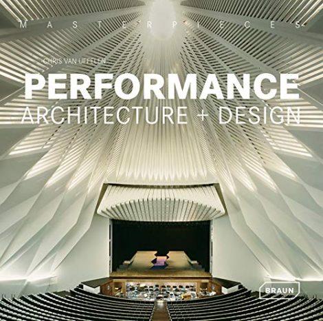 Masterpieces Performance Architecture + Design