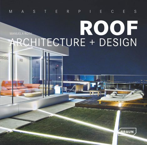 Masterpieces Roof Architecture + Design