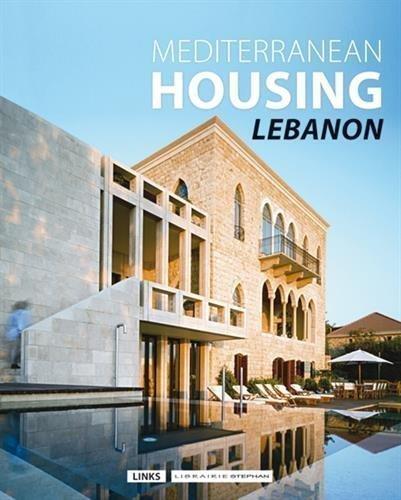 Mediterranean Housing Lebanon
