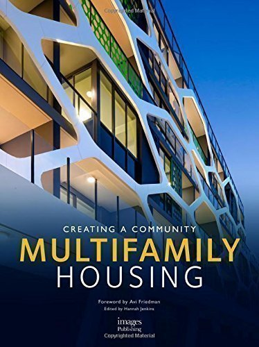 Multifamily Housing Creating a Community