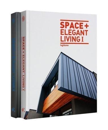 SPACE+ Elegant living 1&2