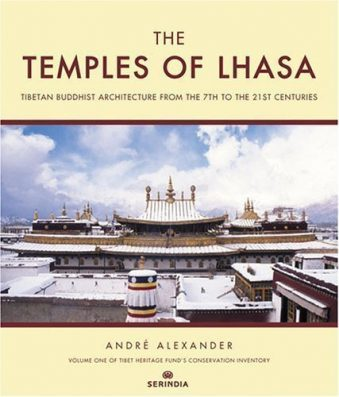 Temples Of Lhasa
