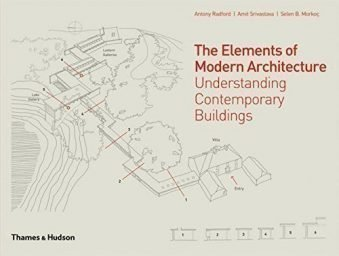 The Elements of Modern Architecture Understanding Contemporary Buildings