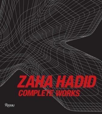 Zaha Hadid Complete Works