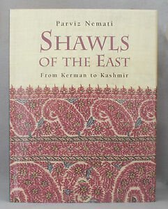 shawl of the east
