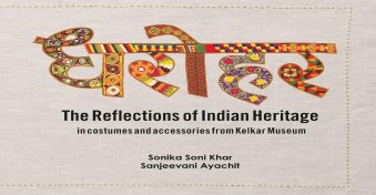 Dharohar The Reflections of Indian Heritage in Costumes and Accessories from Kelkar Museum Hardcover