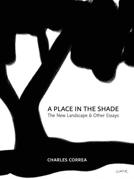 A Place In The Shade The New Landscape & Other Essays