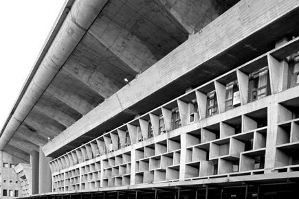Chandigarh Revealed Le Corbusier's City Today 2