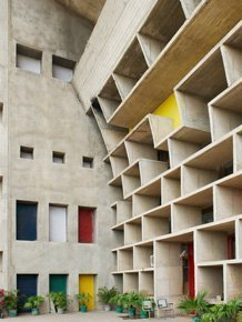 Chandigarh Revealed Le Corbusier's City Today 3