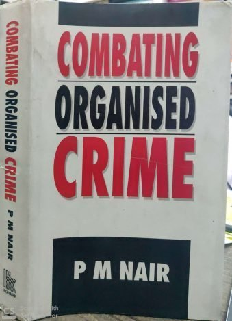 Combating Organised Crime